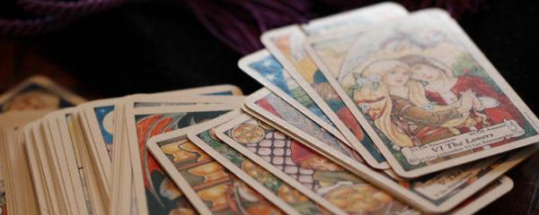 tirage de carte tarot